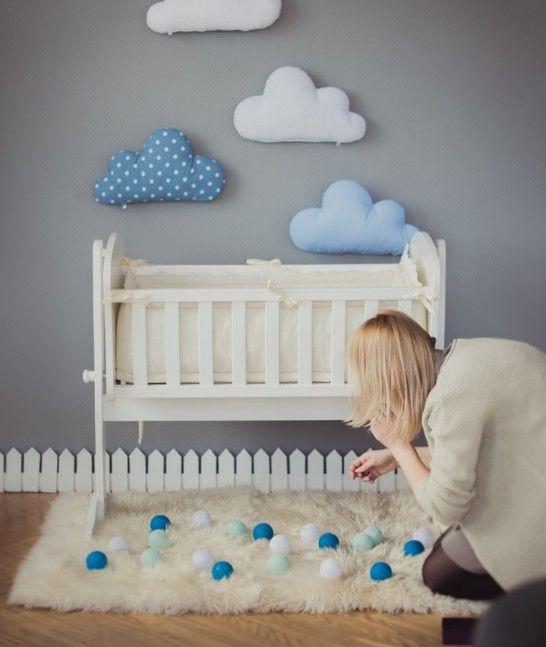 10 Gorgeous Nursery Ideas for Boys Zimmer Pinterest Baby room