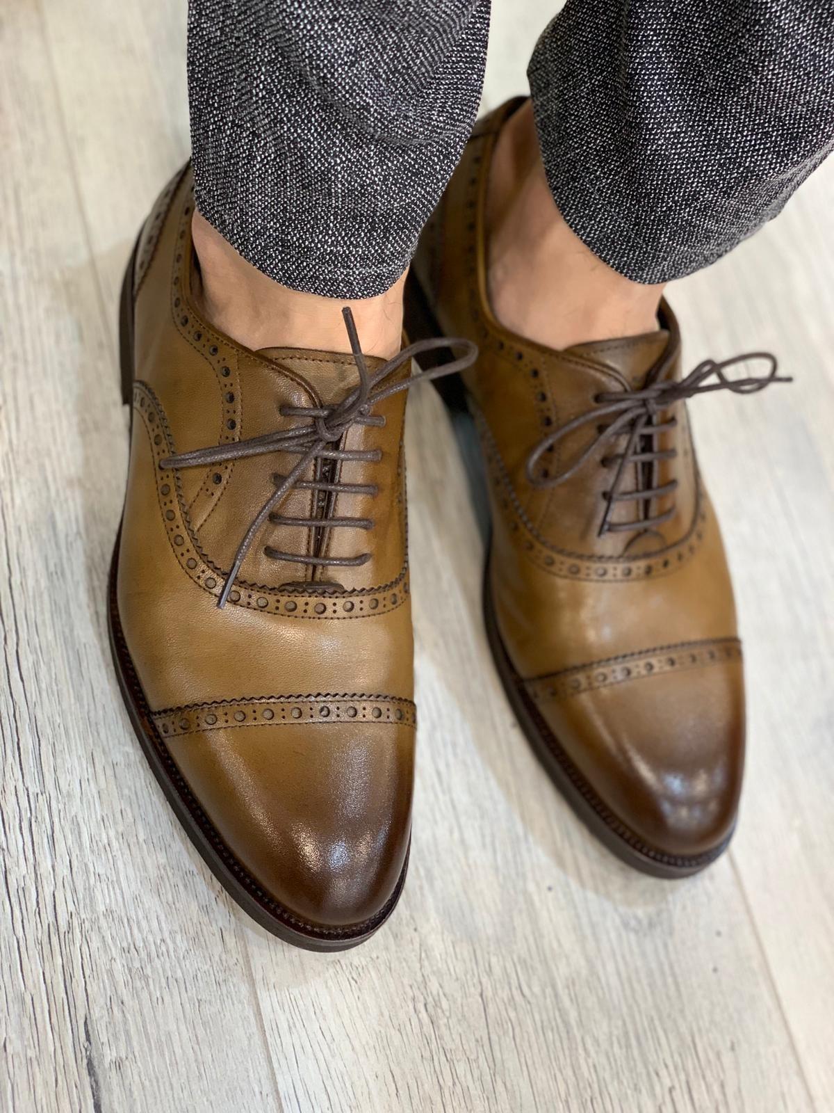 Dress shoes men, Leather shoes men