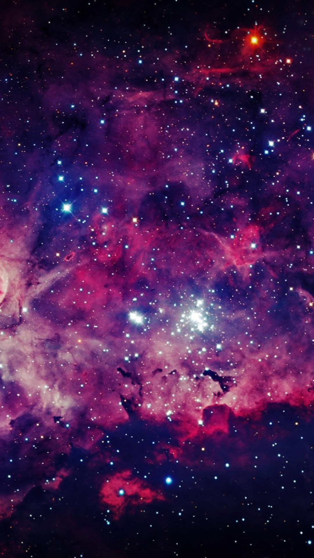 Beautiful galaxy wallpaper ❤️