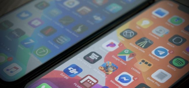 How To The Fastest Way to Find an App on Your Cluttered