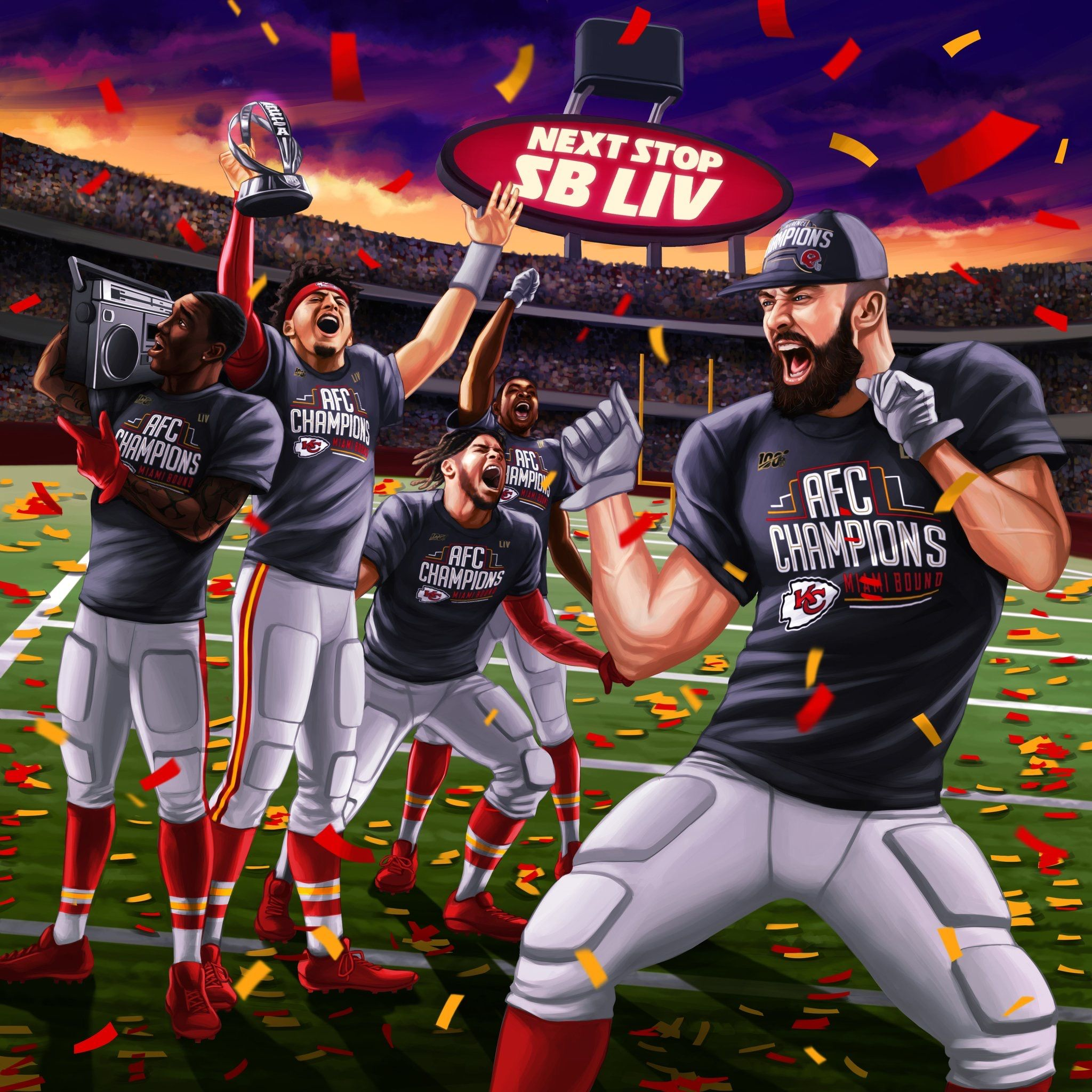 Pin By Kristin Howard On Kc Chiefs  U0026 Royals In 2020