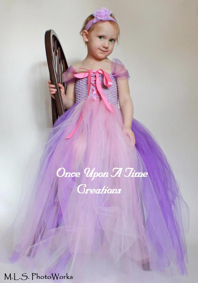 2a3a34cbb Rapunzel Inspired Princess Tutu Dress - Birthday Outfit, Photo Prop, Halloween  Costume - 12M 2T 3T 4T 5T - Disney Tangled Inspired. $49.99, via Etsy.