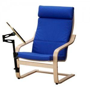 An Adjule Ergonomic Swing Away Laptop Desk Stand Www Swingdesks