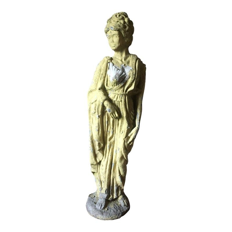Classical Garden Statue Statue Concrete Garden Statues 400 x 300