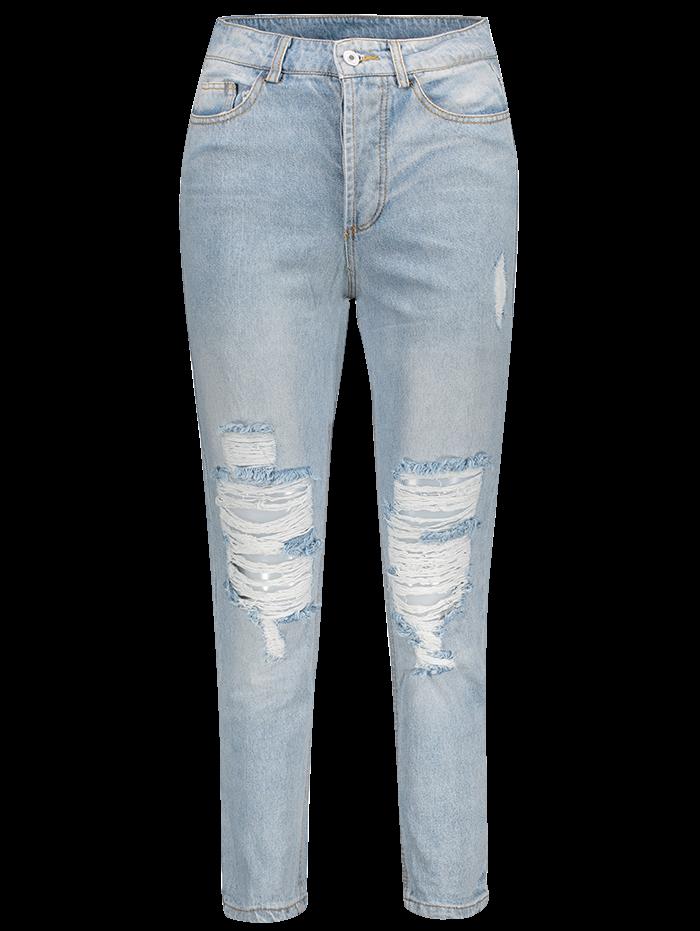 Bleach Wash Ripped Jeans  shoes,  jewelry,  women,  men,  hats,  watches,   belts 7df66406e8