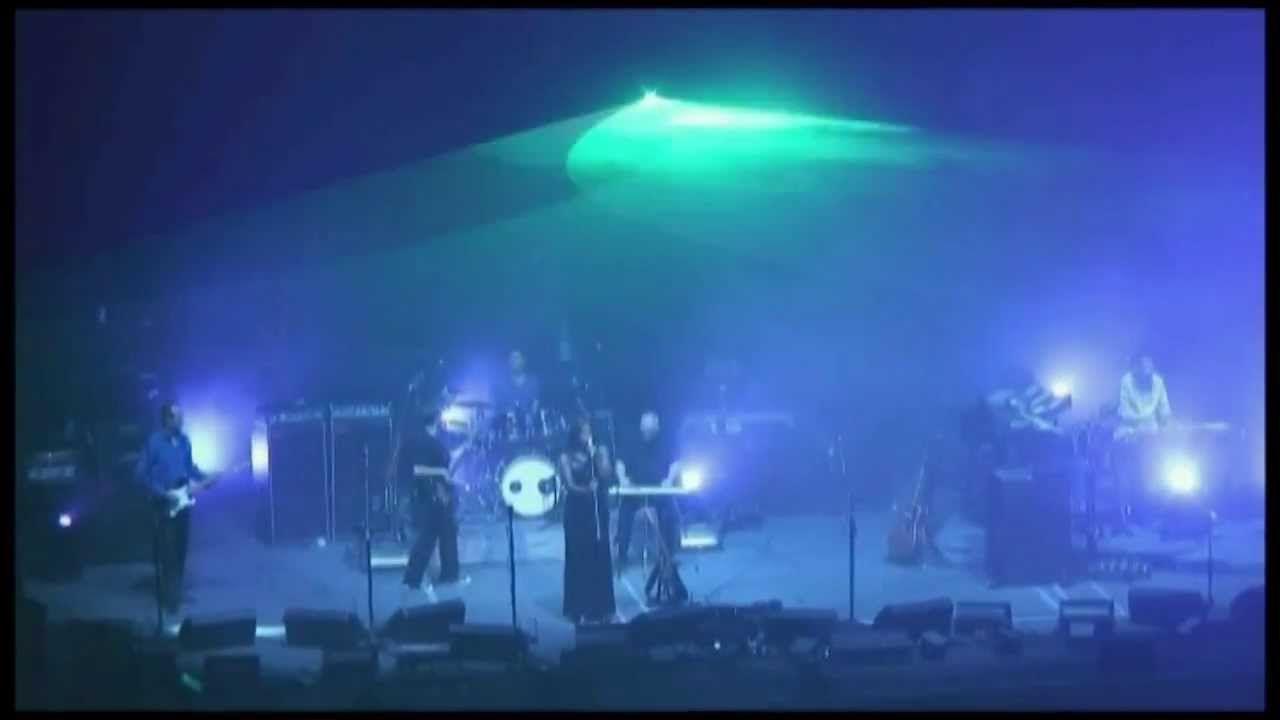 David Gilmour Live - Royal Albert Hall (London, 2006) - Set 2.2