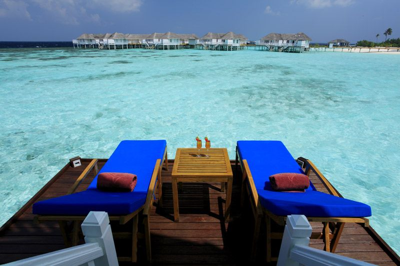 Maldives Centara Hotels And Resorts Centara Grand Island Resort Spa Maldives เซ นทาราแกรนด ไอส แลนด ร สอร ทและสปา Maldives Holidays Island Resort Maldives