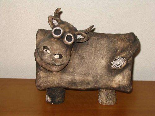 Srandovní kráva