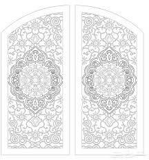 زخارف اسلامية Iron Door Design Door Design Modern Gate Design