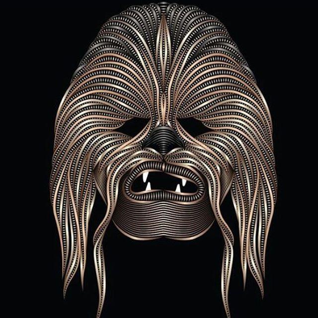 """""""Chewie by @zprep #artawakens #swf2k16"""""""