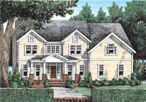 sonoma home plans and house plans by frank betz associates