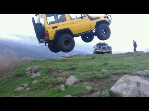 4x4 OFF-ROAD Lebanon
