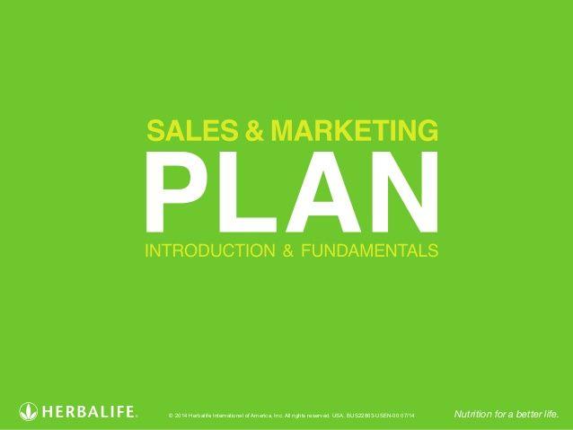 Marketing Plan In 2020 Marketing Plan Herbalife Business Herbalife Business Opportunity