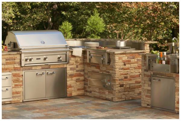 50 Outdoor Kitchens Designs Outdoor Kitchen Appliances Outdoor Kitchen Kitchen Pictures