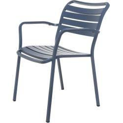 Armlehnstuhle Blau Armlehnstuhl Und Polsterstuhl