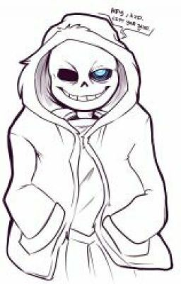 AU Sans X Reader :3 -  _  | Ok  | Undertale drawings, How to draw