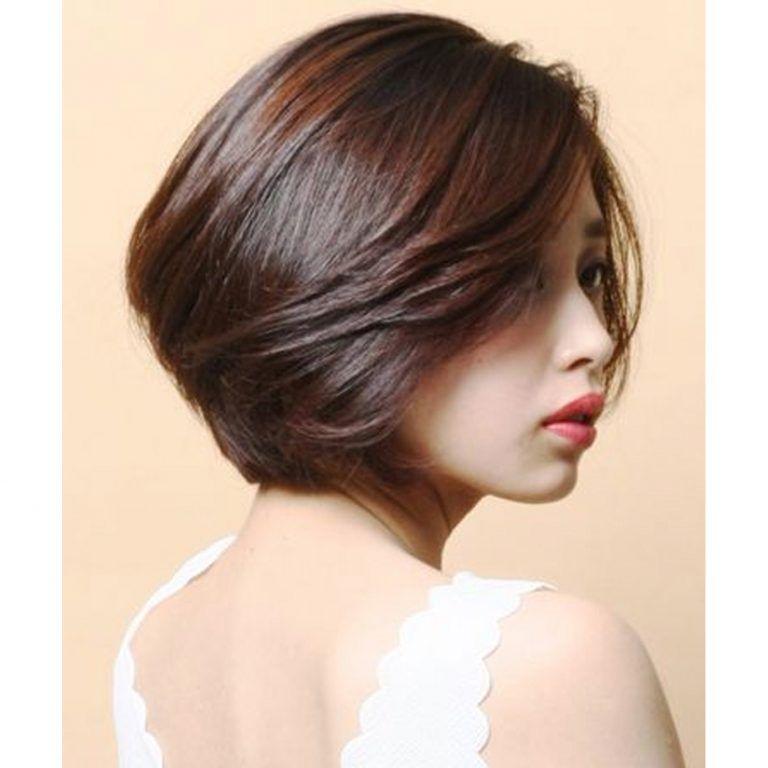 41++ Asian bob hairstyles ideas in 2021