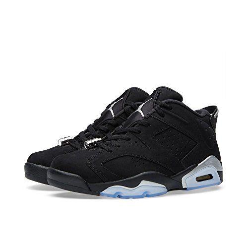 04e6167d32fc2 Jordan 6 Retro Low Big Kids Style 768881003 Size 6 * Continue to the ...