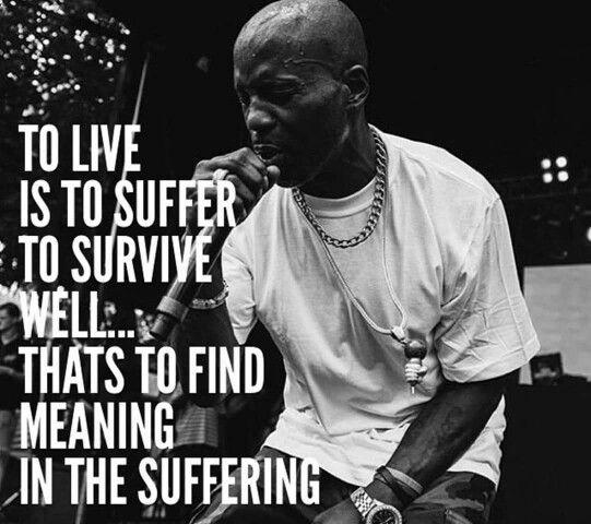 Live Suffer DMX