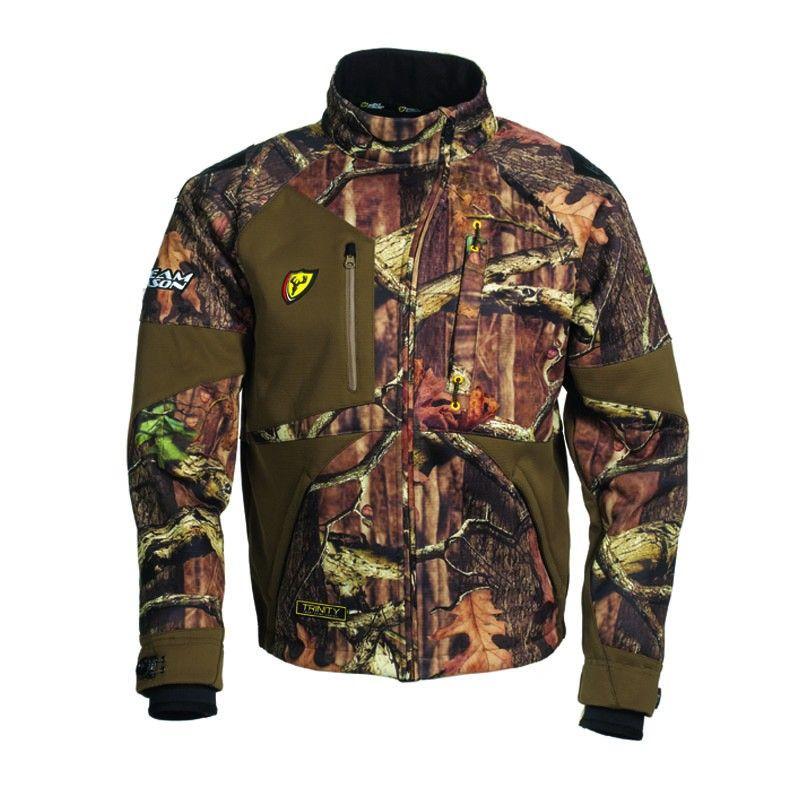 06c565f62a6f7 ScentBlocker Matrix Camo Hunting Jackets | ScentBlocker® | Camo ...