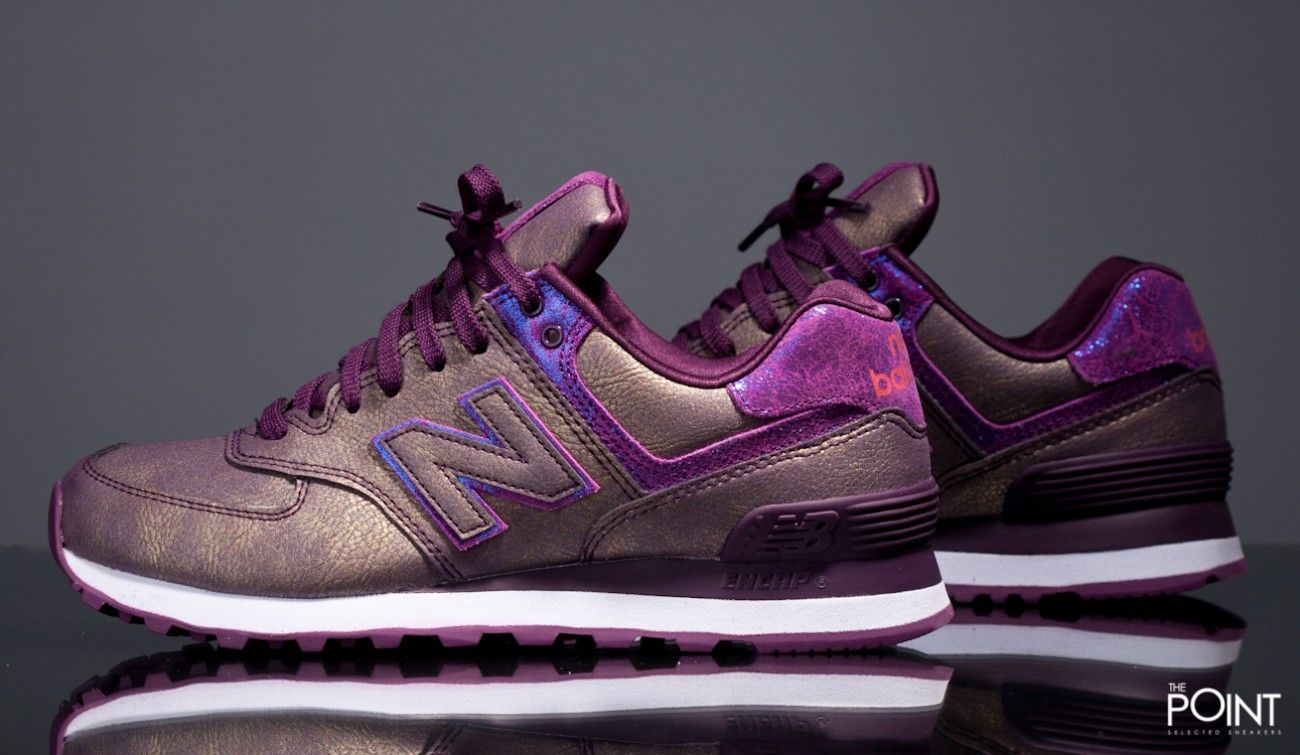 sneakers new balance mujer