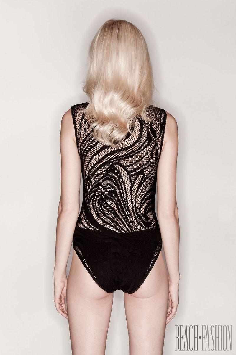 Watch OYE Swimwear 2013 Collection video