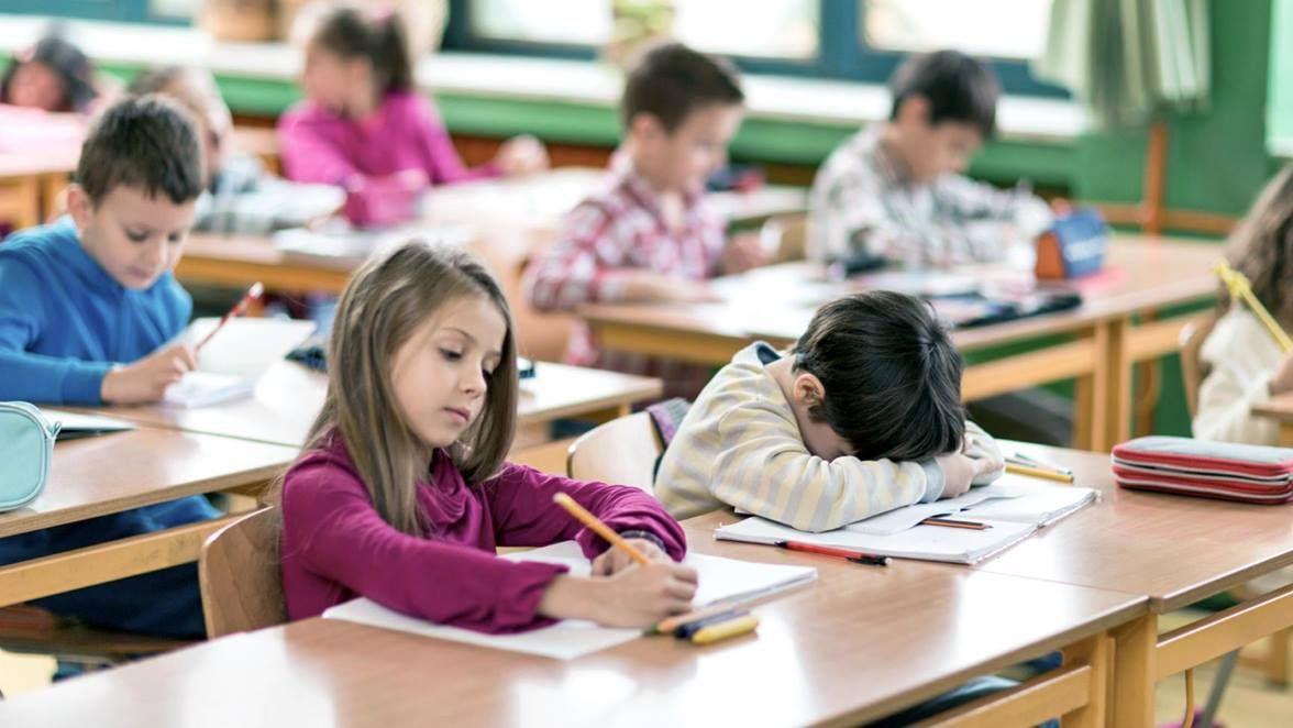 La Importancia De Evitar Que Los Niños Con Dificultades