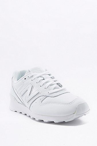 "cool New Balance - Sneaker ""996"" in Weiß - Damen 40.5 http ..."