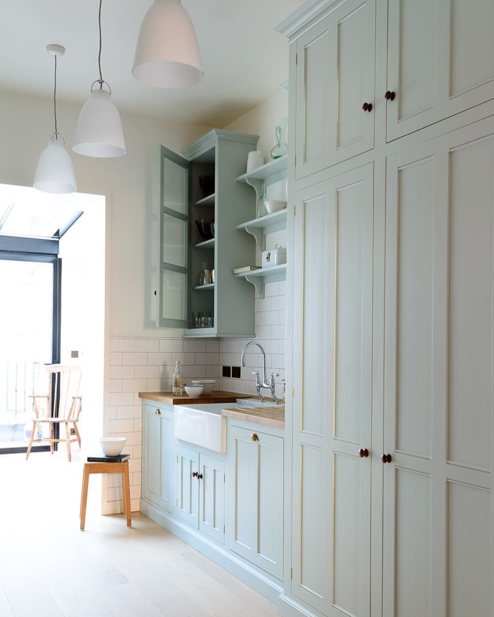 deVOL kitchen