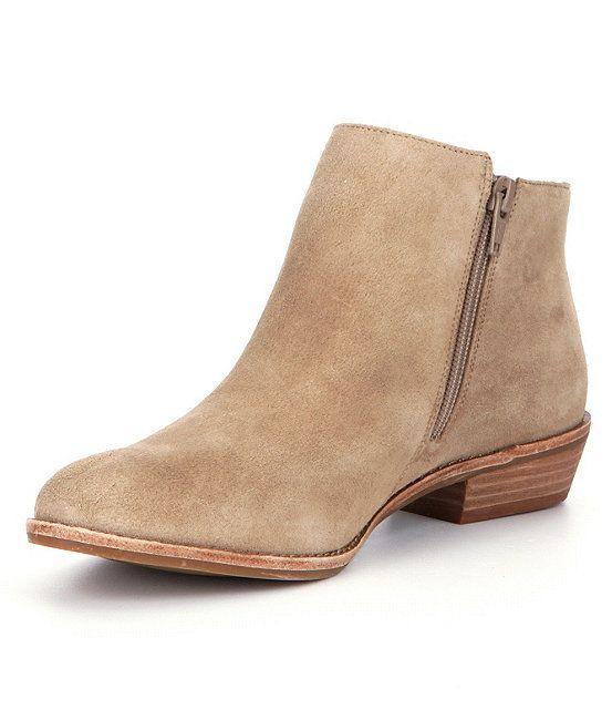 GB Pearce-Ing Suede Block Heel Booties | Dillards. DillardsBlock HeelsShoesPsSuede  BootiesClothing AccessoriesSuede Ankle ...