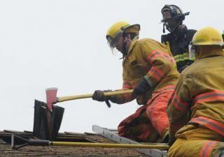 Best options firefighter training