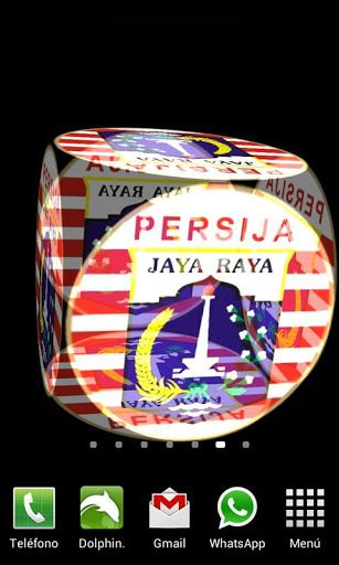 3d Persija Jakarta Wallpaper Free Download Asiacubeapps