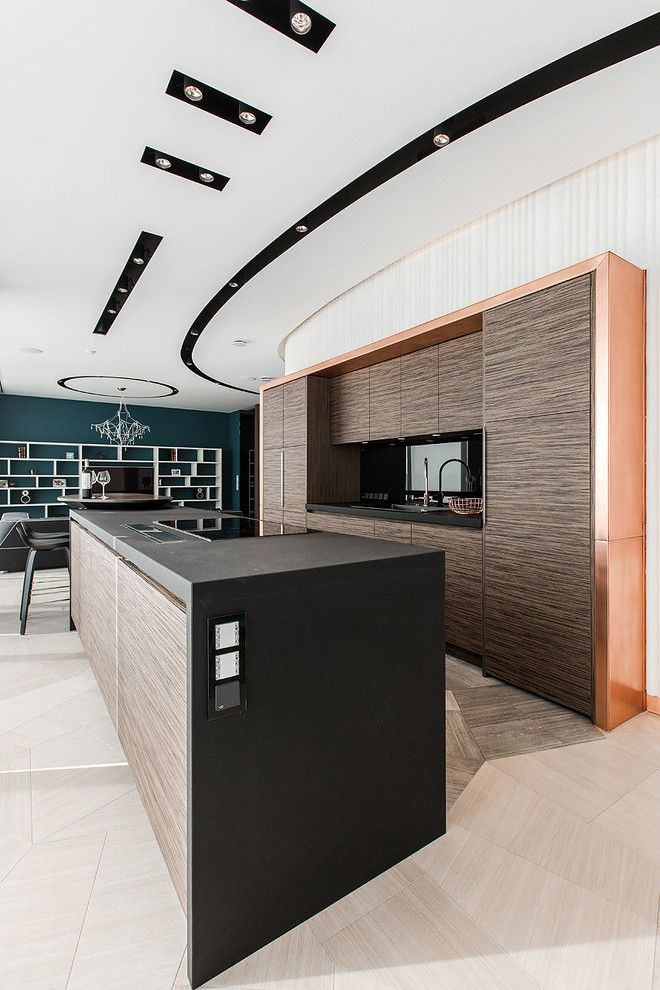 Modernes Haus - erstaunliche Bildgalerie mit 22 Ideen - Architektur