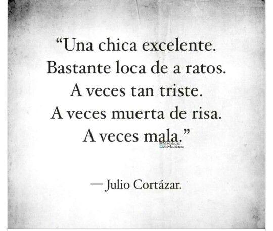 Capitulo 36 Rayuela Julio Cortazar Cortazar Frases