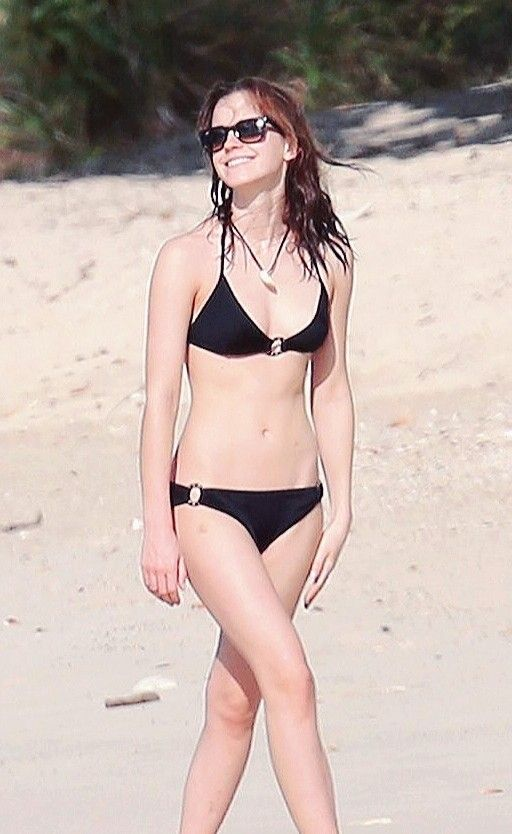 Opinion emma watson body excellent