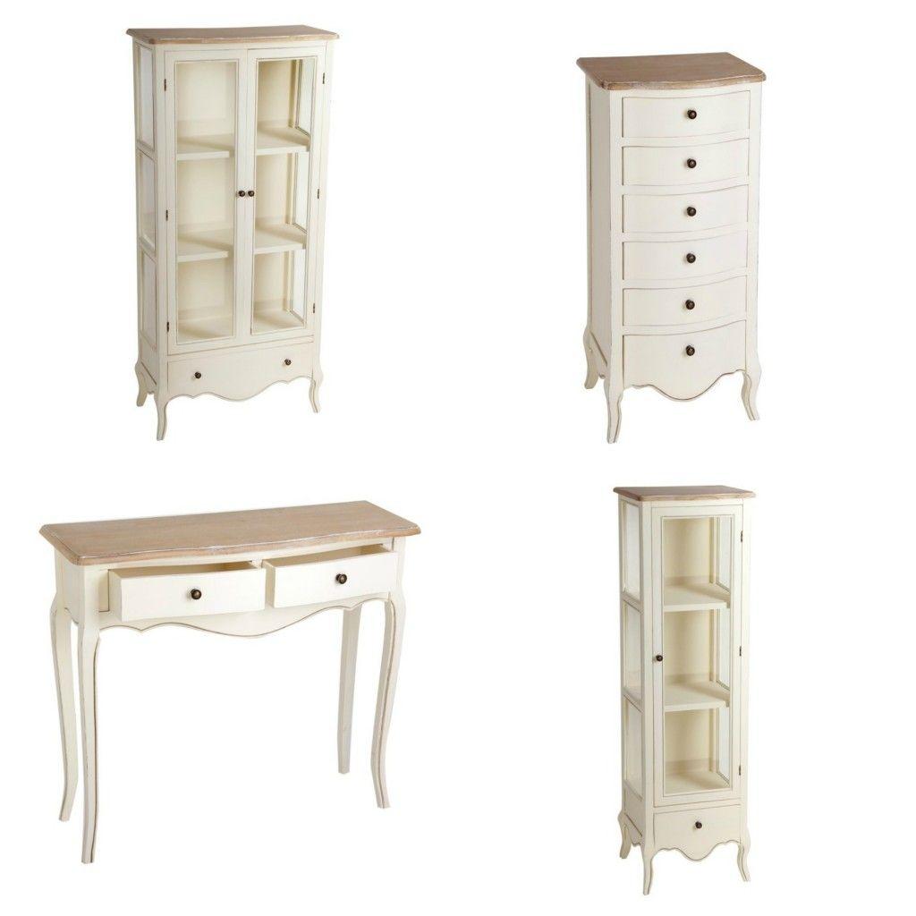 Muebles Crema | El blog de Indalo Natura | Pinterest | Muebles ...