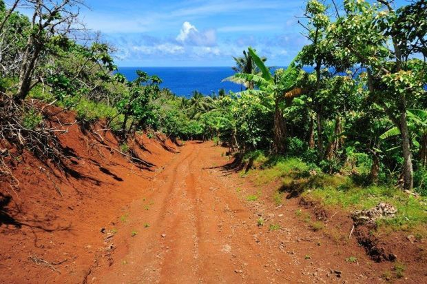 Pitcairn Island One Of The Most Beautiful Places On Earth - Pitcairn island one beautiful places earth