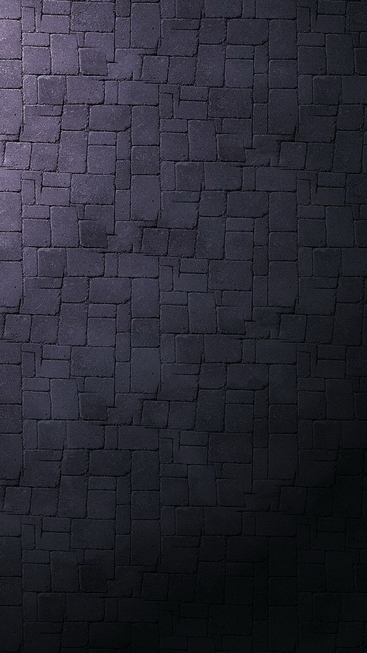 Wood dark background texture wallpaper background iphone 6 - Stone Wall Simple Dark Texture Iphone 6 Wallpaper