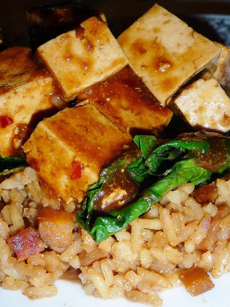 Spicy Garlic Stir Fry Sauce | Food | Pinterest | Stir fry ...