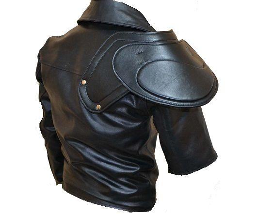 Mad Max 2 The Road Warrior Biker Leather Jacket In 2020 The Road Warriors Mad Max Mad Max 2