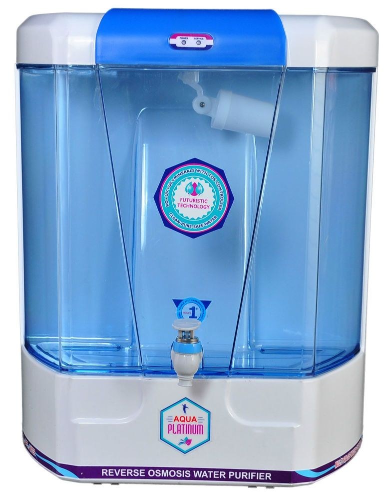 3d2befef7e P-Top RO+UF+TDS Control Water Purifier with latest purification technology