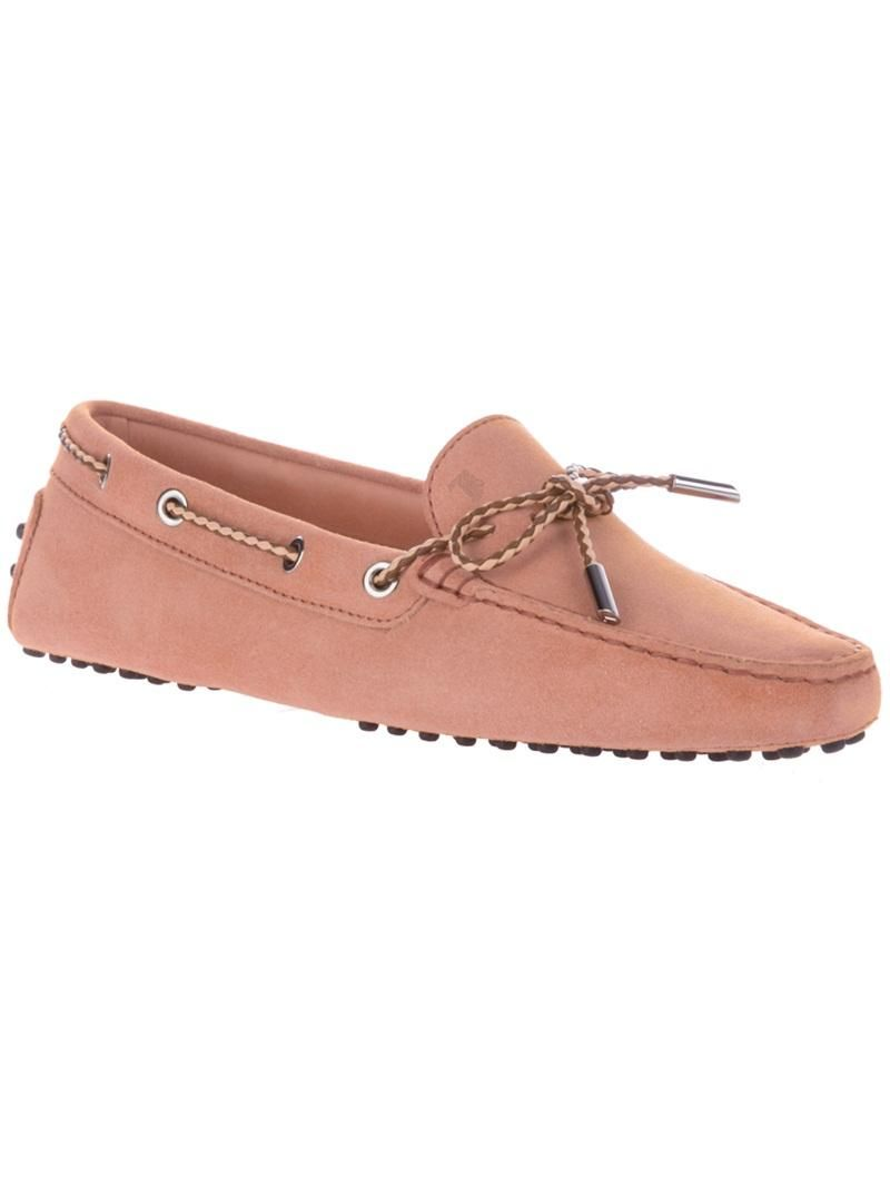 TOD'S Loafer by Tod's