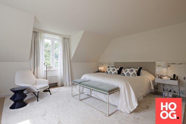 moderne slaapkamer inrichting slaapkamer ideen bedroom ideas master bedroom hoogdesign