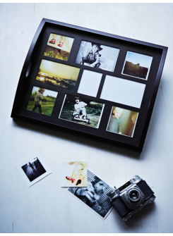 Photo Tray from Cox & Cox