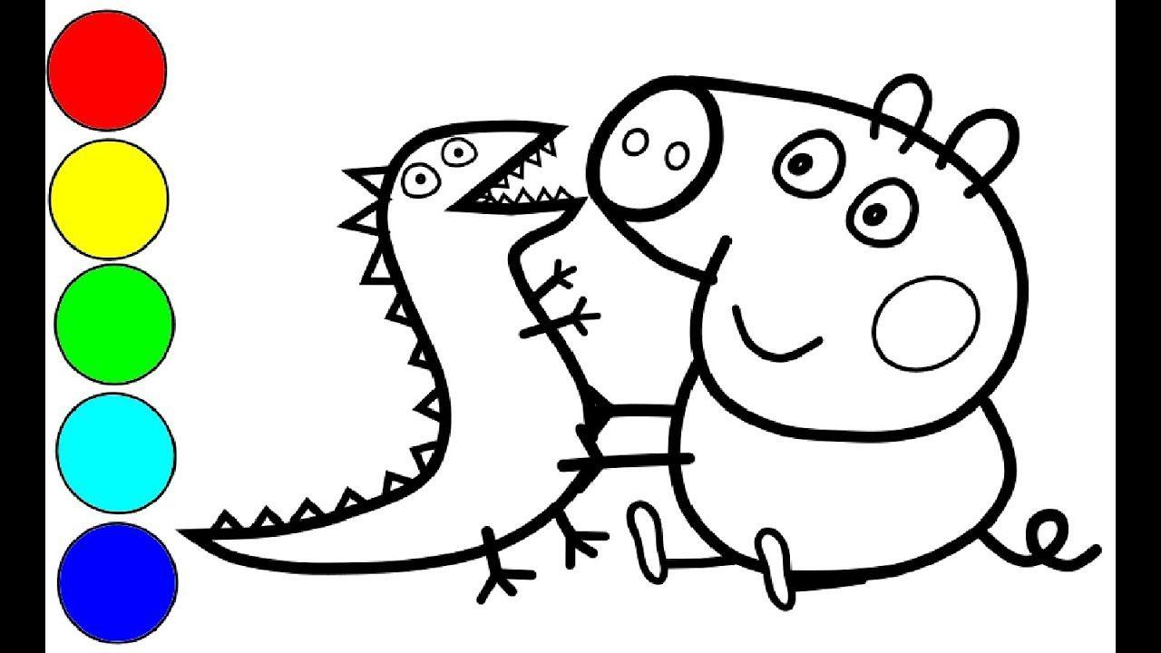Peppa Wutz Deutsch Zeichnen Und Malen Fur Kinder Peppa Pig Zeichnen Peppa Wutz Deutsch Peppa Wutz Peppa Pig