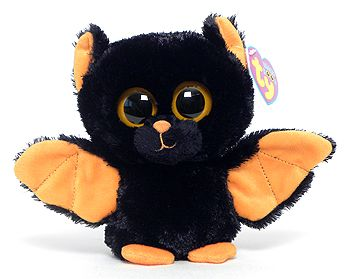 Midnight - Bat - Ty Beanie Boos  46a8ebfedc6b