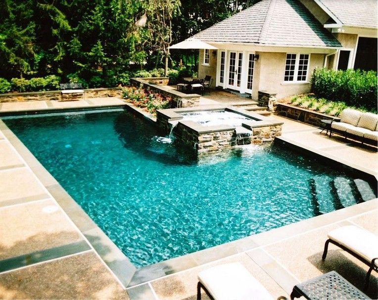 Custom Build Plunge Pool Ideas