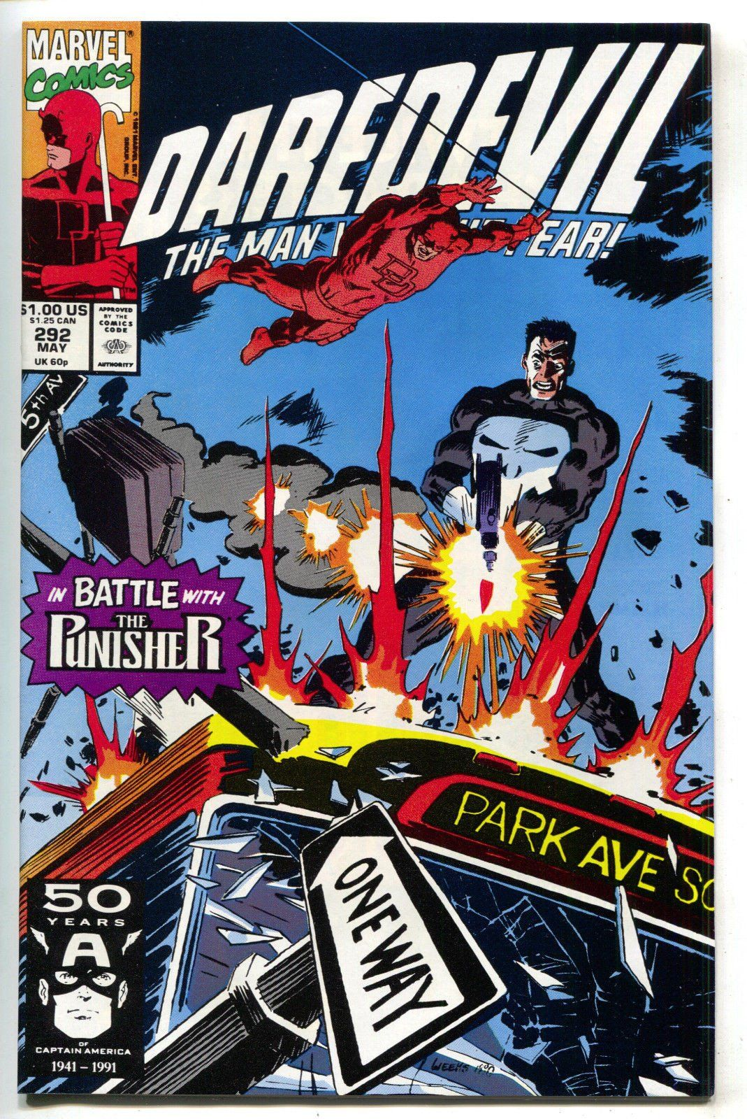 DAY MEN #1 Boom Studios Comic Book 1st Print SOLD OUT Near Mint NM