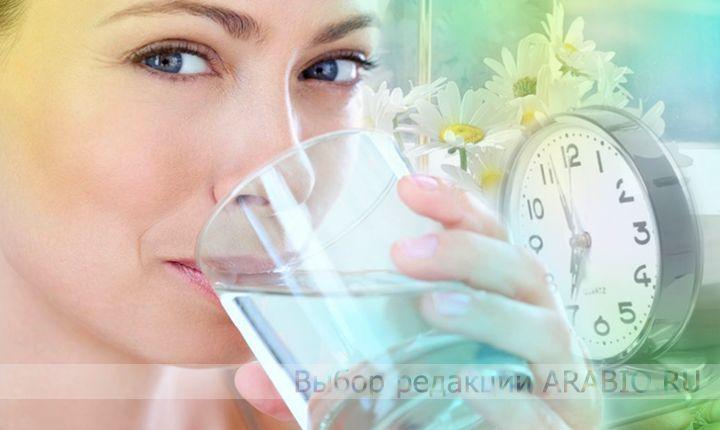 пить соду можно похудеть на