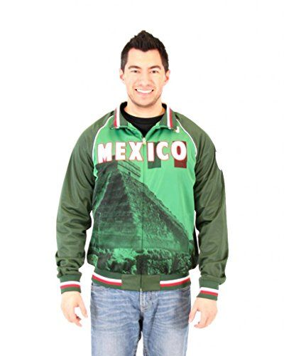 Fifth Sun Fifa Mens World Cup 2014 Mexico On Frame Jacket Large on http://jersey2014.kerdeal.com/fifth-sun-fifa-mens-world-cup-2014-mexico-on-frame-jacket-large